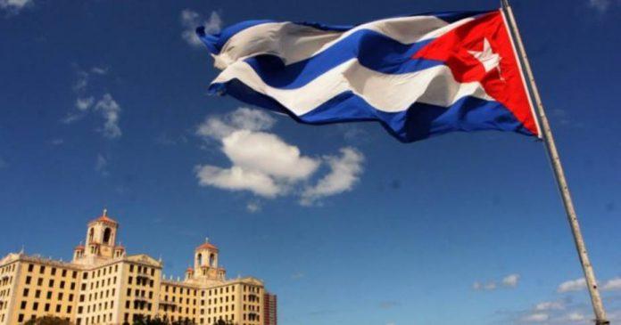 Cuba apagones