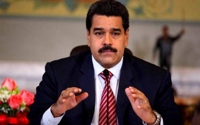 Nicolás Maduro anunció reactivación de sistema de control de precios