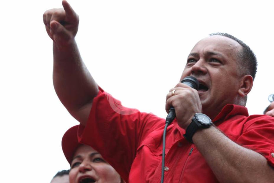 Suspenden la inmunidad a 4 diputados venezolanos