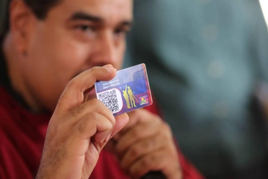 Los venezolanos recibieron paz y unión familiar esta Navidad — Maduro