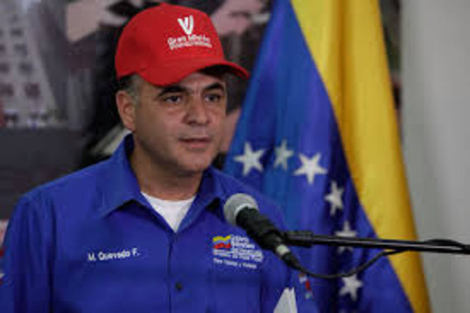 Gobierno venezolano denuncia a Guaidó por desmantelamiento de empresa petrolera Monómeros