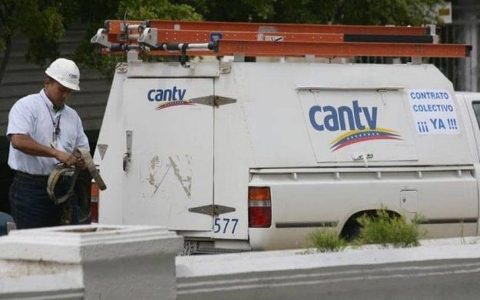 Cantv