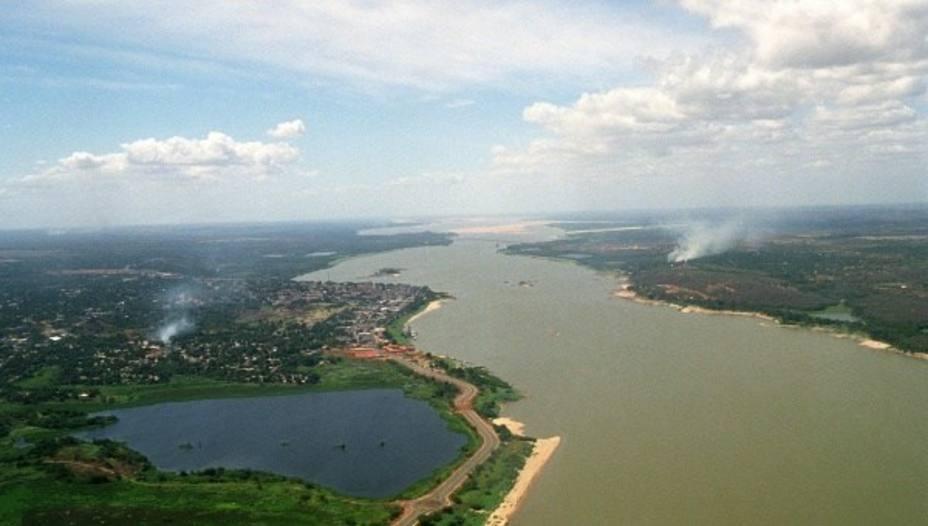 El Arco Minero nace en el sur de Venezuela y termina en la