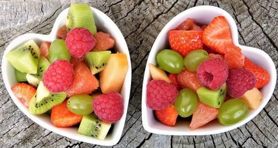 Dieta baja en calorias