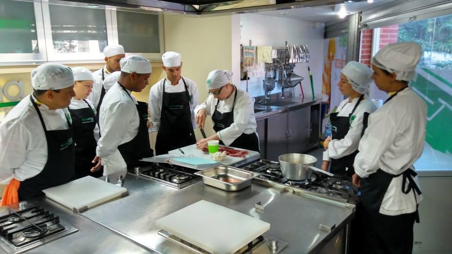 Automercados Plaza S Vuelve Con Su Diplomado En Cocina