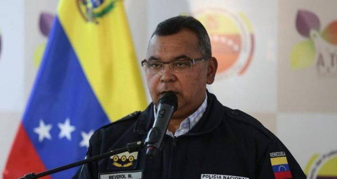 Néstor Reverol: 100 viviendas fueron afectadas por las lluvias