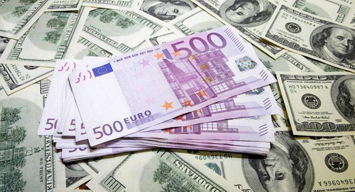 El óstico 2019 Para Los Euros Y