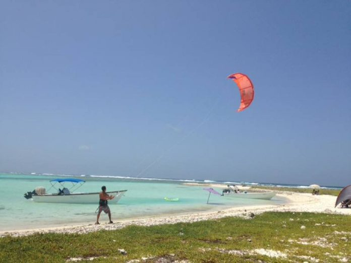 Aerocaribe ofrece paquetes Full Day a Los Roques