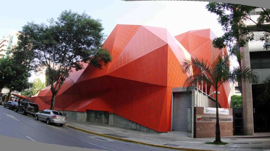 Resultado de imagen para centro cultural chacao