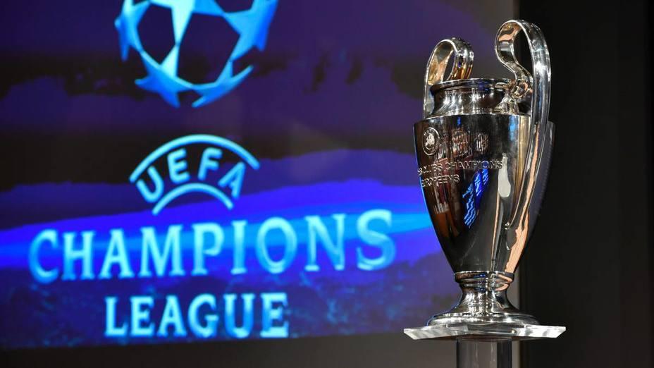 Estos son los partidos de cuartos de final de la Champions ...