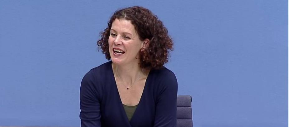Maria Adebahr