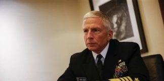 Jefe del Comando Sur de EE UU: La crisis venezolana amenaza la paz regional