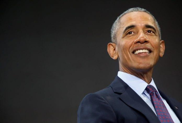 Obama Con Altura