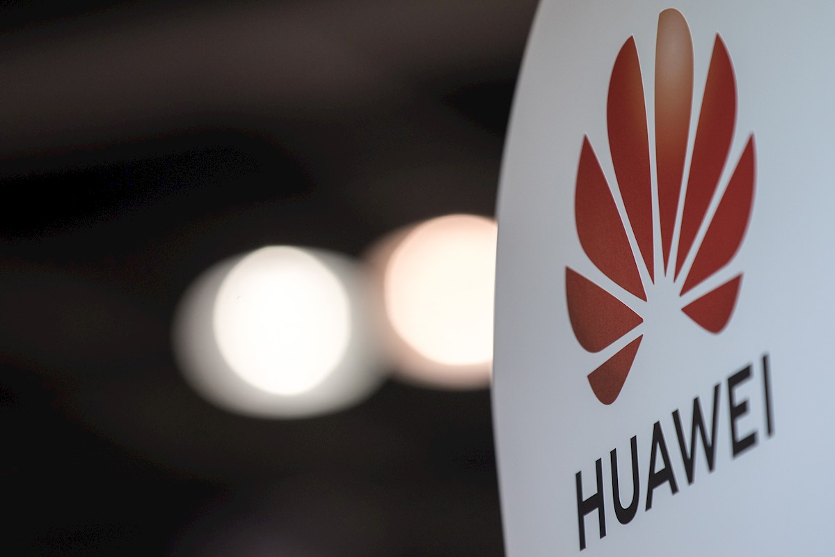 Resultado de imagen para China exige a EE.UU. que permita negocios de Huawei