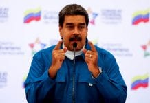 """Maduro: """"Estoy deseoso de que la ANC y el CNE llamen a elecciones"""""""