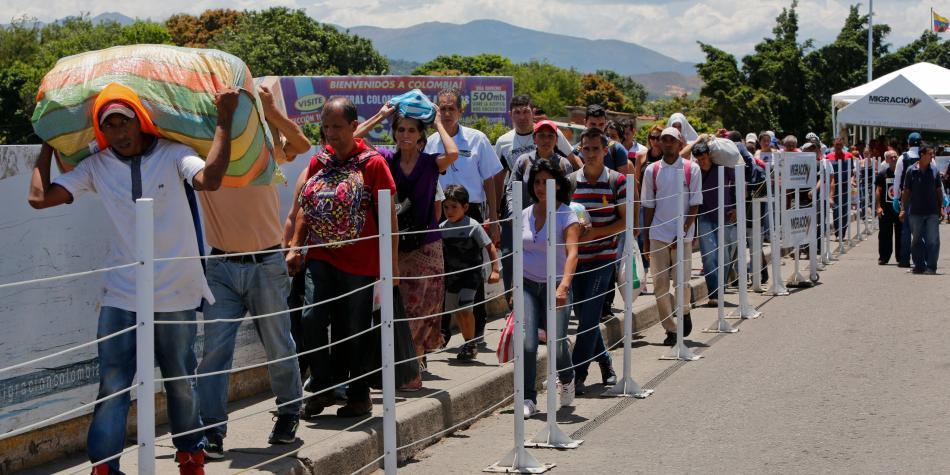 Entre enero y julio asesinaron a más de 250 extranjeros en Colombia