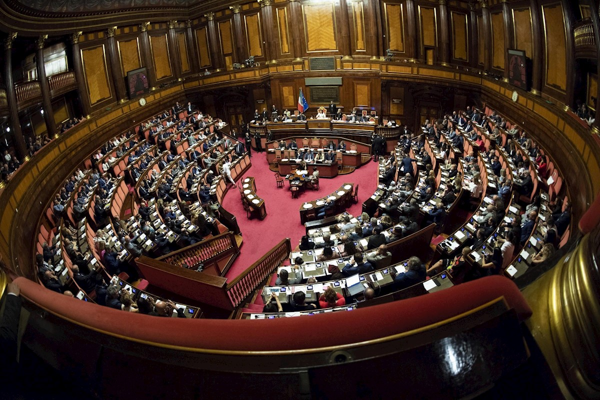 Demócratas intentarán gobierno alternativo a Salvini — Italia