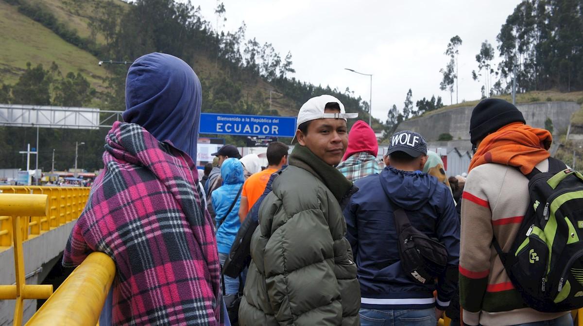 Venezuela - Emigrar o no Emigrar... he ahi el problema?? - Página 8 94649deda58fe4dcdd39e105b40e37edc6a53cb5