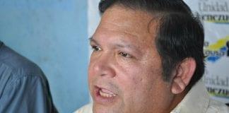 Andrés Velásquez - Ayudar a Venezuela