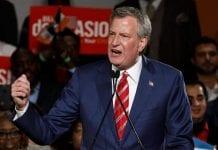 Alcalde de Nueva York