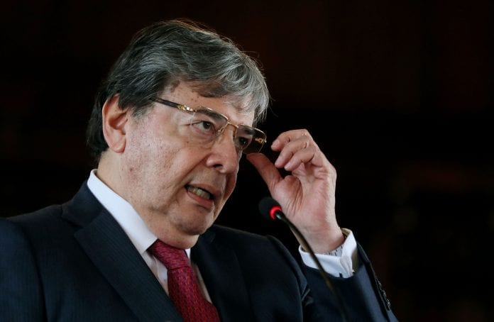 Carlos Trujillo Acnur