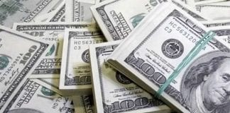 Dólar oficial superó los 13.000 bolívares
