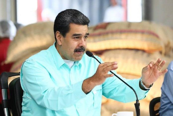 Maduro anunció creación del ministerio de Turismo y Comercio Exterior