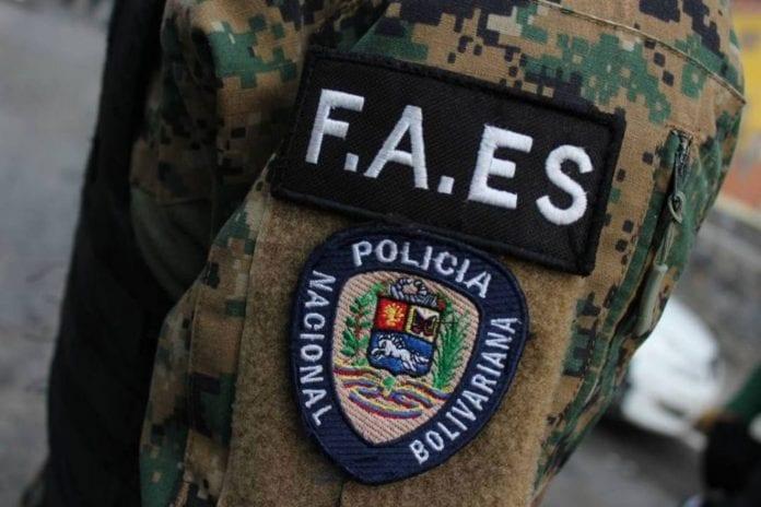 comisión de la FAES