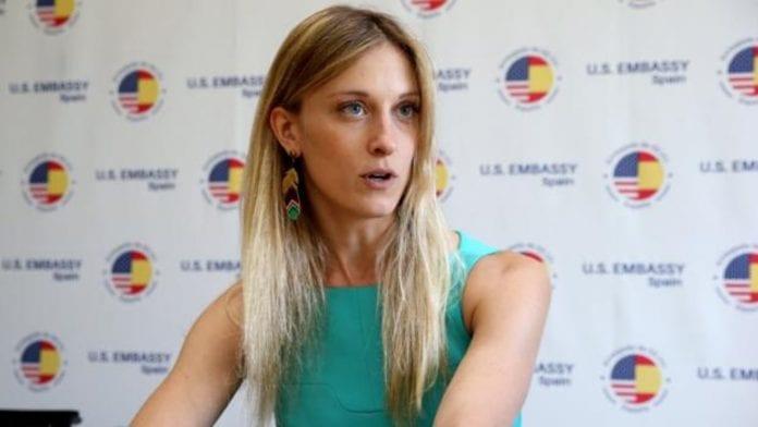 Carrie Filipetti: Sanciones económicas a Venezuela no afectarán remesas