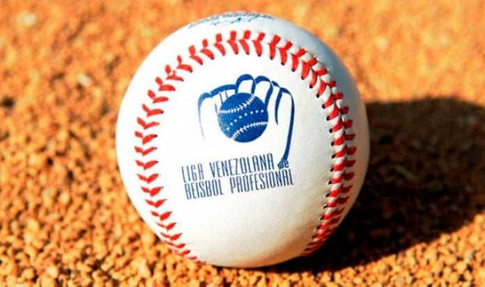 La liga venezolana de béisbol trabaja para levantar veto de la MLB