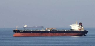 EE UU ordenó la incautación del petrolero iraní Grace 1