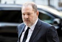 Harvey Weinstein pidió que no se realice su juicio en Nueva York
