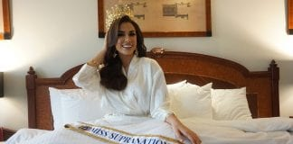 Gabriela de la Cruz es Miss Supranational Venezuela 2019