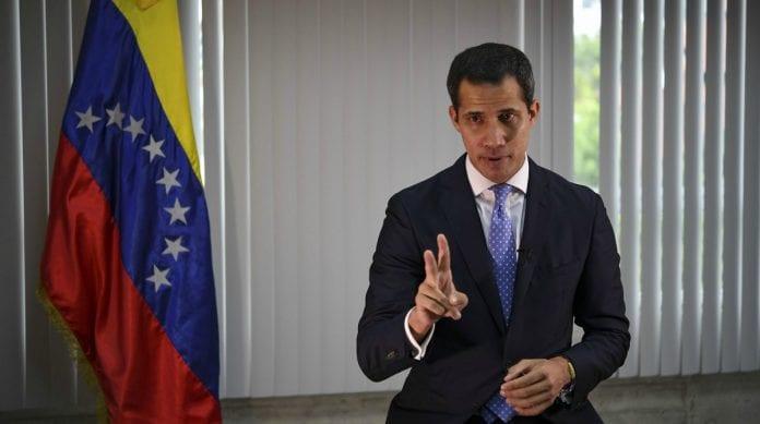 Guaidó confirmó reunión con la delegación de Noruega