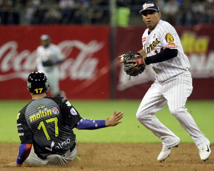LVBP-MLB