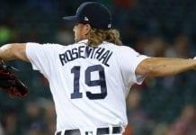 Rosenthal reforzará el bulpen de los Yanquis