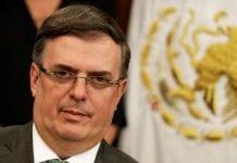 Gobierno mexicano convocó a crear una estrategia contra la xenofobia
