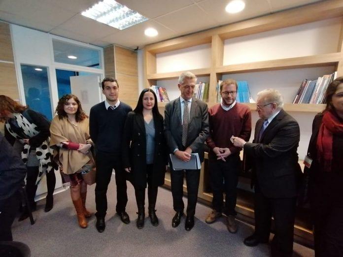 Asociación Venezolana en Chile