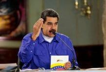 Altos funcionarios del régimen de Maduro