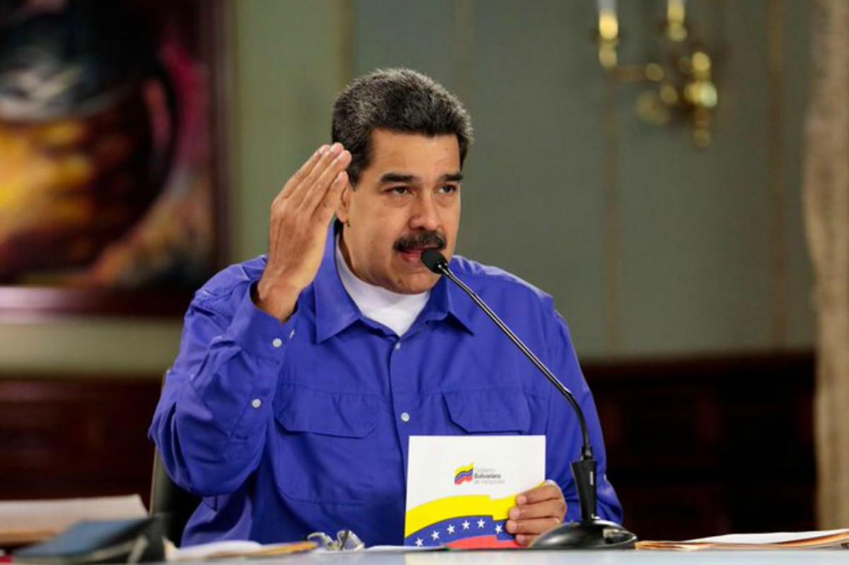 Funcionarios del régimen de Nicolás Maduro tienen prohibido ingresar a Brasil