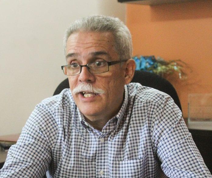 Ramón Rubio