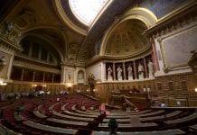 Senado de Francia