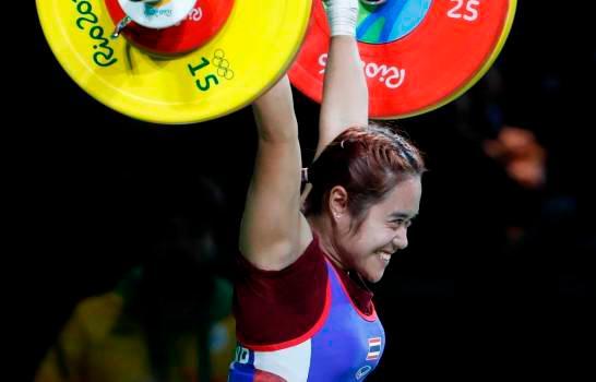 Tailanda foto AFP
