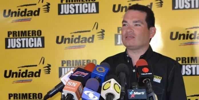 Tomás Guanipá