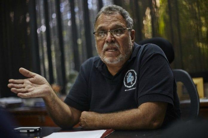 Víctor Márquez Corao - Sentencia