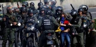 Celebrarán simposio internacional para tratar crímenes de lesa humanidad en Venezuela