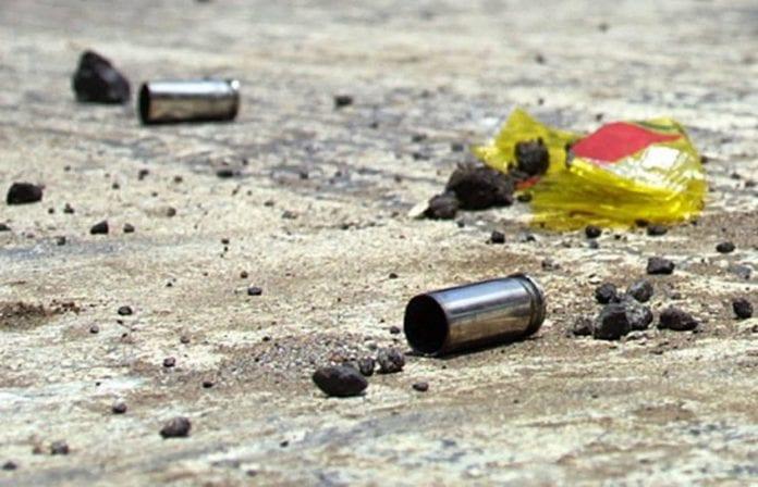 Ladrón murió al enfrentarse a policías luego de robar un local en Carabobo