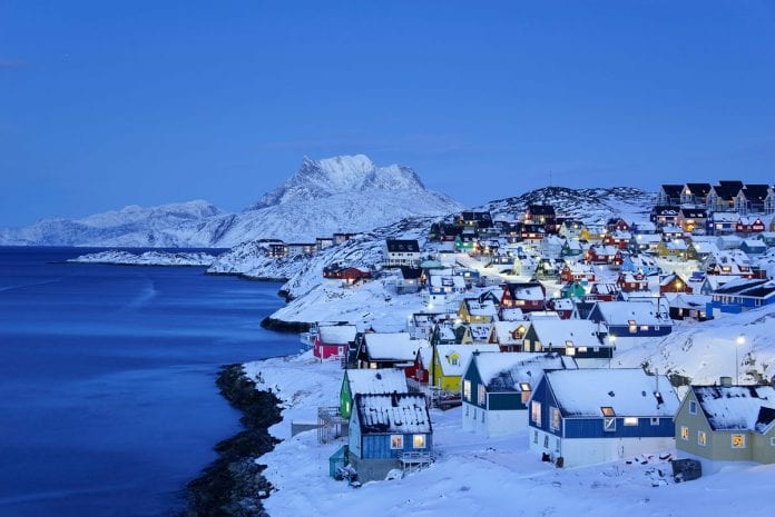 ¿Por qué Groenlandia aviva el apetito de EE UU?