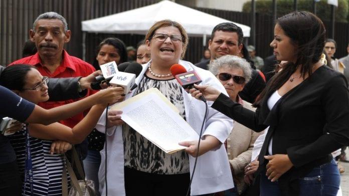 Falleció directora del Hospital JM de los Ríos