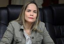 María Beatriz Martínez